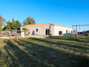 Annonce vente Maison saint-martin-la-pallu