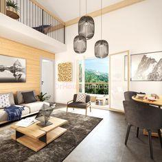 Annonce vente Appartement avec cave samoëns