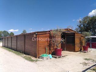 Annonce vente Maison avec terrasse lusigny-sur-barse