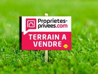 Annonce vente Terrain recologne-lès-rioz