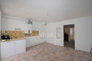 Annonce vente Appartement avec terrasse saint-jean-d'angély
