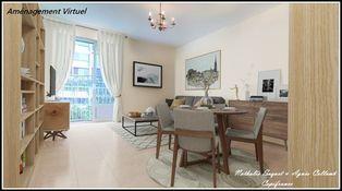 Annonce vente Appartement avec garage guilherand-granges