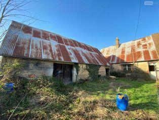 Annonce vente Maison avec grange dangeau