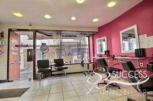 Annonce vente Local commercial hennebont