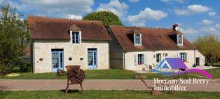 Annonce vente Maison avec grange lignières