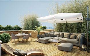 Annonce vente Appartement avec terrasse saint-médard-en-jalles