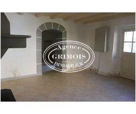 Annonce vente Maison avec cheminée roquecourbe-minervois