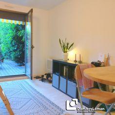 Annonce vente Appartement avec garage ferney-voltaire