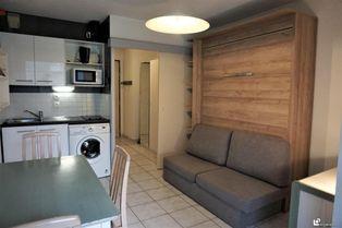 Annonce vente Appartement avec terrasse saint-martin-d'uriage