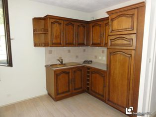 Annonce location Appartement avec parking saint-martin-d'uriage
