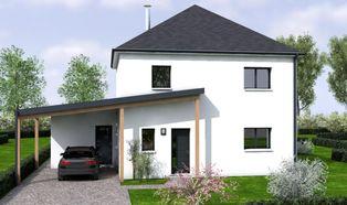 Annonce vente Maison saint-pair-sur-mer