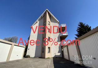 Annonce vente Appartement schweighouse-sur-moder