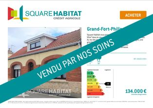 Annonce vente Maison grand-fort-philippe