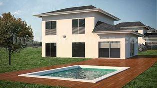 Annonce vente Maison veigy-foncenex