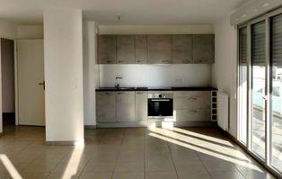 Annonce vente Appartement blanquefort