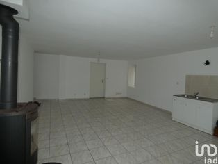 Annonce vente Appartement avec garage jarcieu