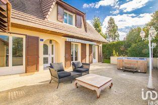 Annonce vente Maison avec garage saulx-les-chartreux