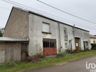 Annonce vente Maison avec garage la quarte