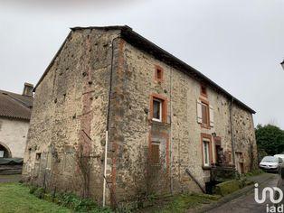 Annonce vente Maison avec grange châtillon-sur-saône