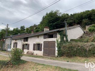 Annonce vente Maison avec garage châtillon-sur-saône