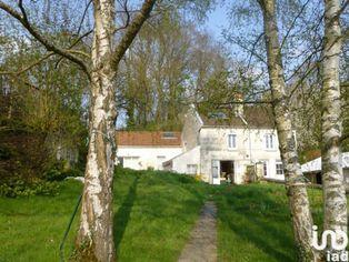 Annonce vente Maison saconin-et-breuil