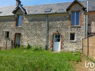 Annonce vente Maison nanteuil-la-fosse