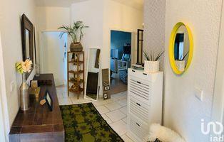Annonce vente Appartement avec parking mont-saint-martin