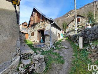 Annonce vente Maison en pierre ustou