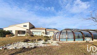 Annonce vente Maison avec piscine saint-paul-de-fenouillet