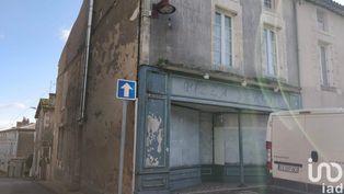 Annonce vente Maison champdeniers-saint-denis