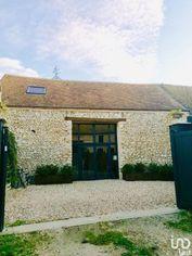 Annonce vente Maison avec terrasse houdan