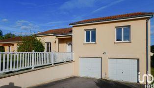 Annonce vente Maison avec garage verneuil-sur-vienne