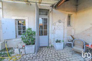 Annonce vente Maison avec cave la roche-chalais