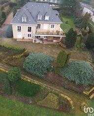 Annonce vente Maison avec terrasse solesmes