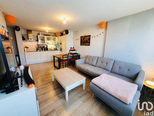 Annonce vente Appartement avec parking saint-maximin