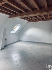 Annonce vente Appartement avec garage mouy