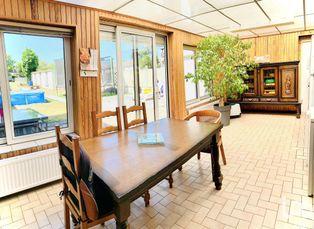Annonce vente Maison avec garage lambres-lez-douai