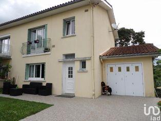 Annonce vente Maison saint-yrieix-sur-charente