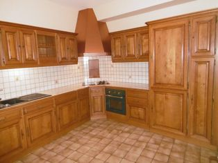 Annonce location Maison avec cuisine aménagée la châtaigneraie