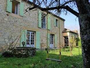 Annonce vente Maison avec cheminée daglan