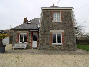 Annonce vente Maison avec garage la fresnais