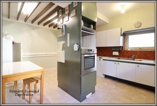 Annonce vente Maison avec garage la roche-blanche