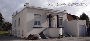 Annonce vente Maison avec garage capinghem