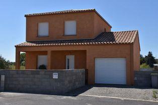 Annonce vente Maison avec garage capestang