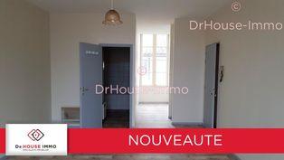 Annonce location Appartement avec cuisine ouverte angoulême