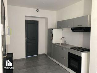 Annonce location Appartement avec cuisine équipée amiens