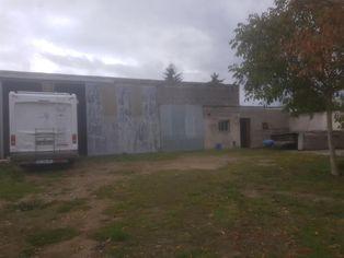 Annonce vente Local commercial avec hangar châtillon-en-dunois