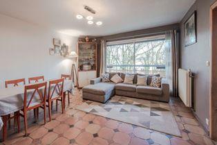 Annonce vente Appartement avec cuisine aménagée tremblay-en-france