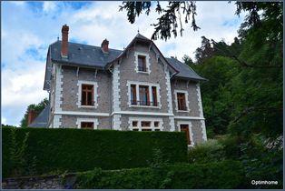 Annonce vente Château dunières