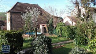 Annonce vente Maison avec piscine charlieu